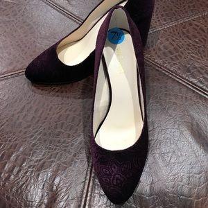 Nine West high heel
